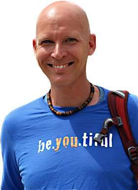 Dirk Terpstra | International Speaker & Intuitive Coach