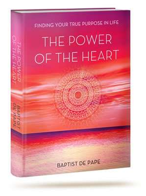 The Power of the Heart Book | Dirk Terpstra