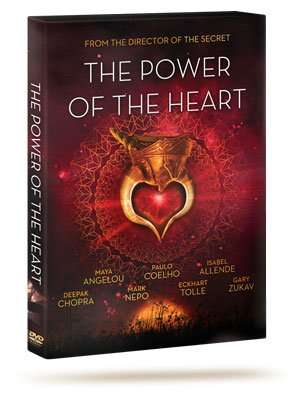 The Power of the Heart Movie | Dirk Terpstra